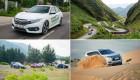 5 hành trình ấn tượng của Autodaily.vn năm 2017