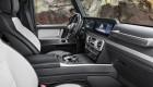 Mercedes-Benz G-Class 2019 ra mắt vào giữa tháng 1