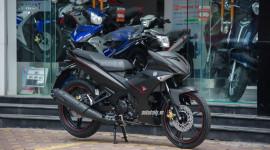 Yamaha Exciter thống trị phân khúc xe côn tay tại Việt Nam năm 2017