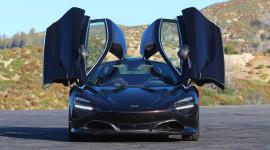 McLaren 720S 2018: Khác biệt, cảm xúc và tiệm cận sự hoàn hảo
