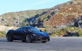 Xem thêm ảnh đánh giá siêu xe McLaren 720S