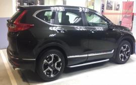 Honda CR-V 5+2 sẽ giao tới khách hàng trước Tết