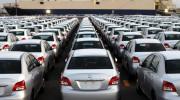 Hàng ngàn ô tô ùn ứ: Chẳng có chiếc nào giá rẻ, đừng mơ xe giảm giá