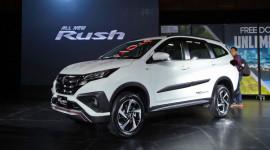 """Chi tiết Toyota Rush 2018 - """"tiểu Fortuner"""" 7 chỗ giá rẻ bất ngờ"""