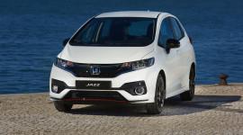 Honda Jazz bản nâng cấp có giá hơn 19.000 USD