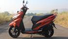 Honda bán hơn 5 triệu xe máy tại Ấn Độ năm 2017