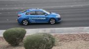 Hyundai đặt mục tiêu giới thiệu xe tự lái cấp độ 4 vào năm 2021
