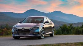 """Bộ ba Accord, Civic và CR-V """"nâng bước"""" Honda tại thị trường Mỹ"""