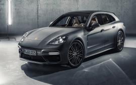 Porsche lập kỷ lục doanh số tại Mỹ năm 2017