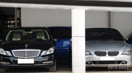 Kinh nghiệm chọn mua ôtô cũ cho người Việt