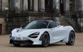McLaren tiếp tục tăng trưởng, lập kỷ lục doanh số năm 2017