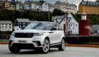 Jaguar Land Rover lập kỷ lục doanh số năm 2017