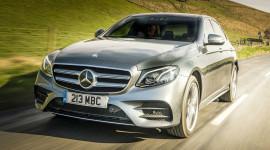Mercedes-Benz lập kỷ lục doanh số trên toàn cầu năm 2017