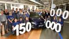 Volkswagen sản xuất hơn 6 triệu xe trong năm 2017