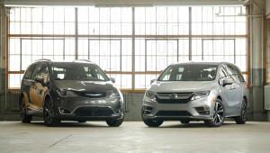 Xe gia đình: Chọn dòng Minivan, SUV hay Crossover?