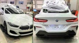BMW 8-Series sẵn sàng ra mắt người hâm mộ