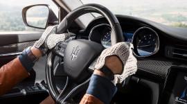 Trọn vẹn cảm xúc và trải nghiệm cùng Maserati