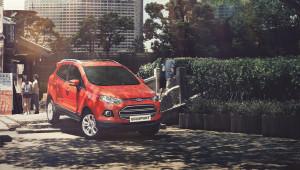 Ford Việt Nam đạt thị phần ấn tượng năm 2017