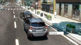 """Hệ thống an toàn Subaru EyeSight """"chào"""" Đông Nam Á"""