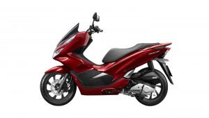 Honda PCX 150 2018 có giá 70,5 triệu đồng