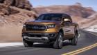 Chiêm ngưỡng Ford Ranger 2019 hoàn toàn mới: Lột xác ngoạn mục