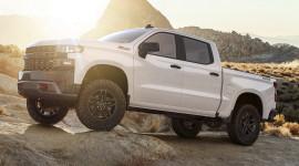 Chevrolet Silverado 2019 chính thức lộ diện