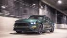 """""""Ngựa hoang"""" Ford Mustang Bullitt 2019 bước ra ánh sáng"""