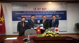 Mitsubishi Motors muốn đẩy mạnh sử dụng ô tô điện tại Việt Nam