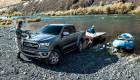 Ảnh Ford Ranger 2019 cho các hoạt động dã ngoại