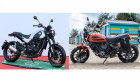 So sánh Benelli Leoncinio 500 và Ducati Scrambler Sixty2
