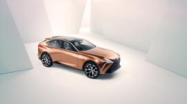 Lexus LF-1 Limitless: Tương lai crossover hạng sang