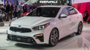 Ảnh thực tế Kia Cerato 2019: Thiết kế đẹp, nhiều công nghệ mới
