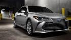 Toyota Avalon 2019 hoàn toàn mới: Sedan cỡ lớn mang hơi thở Lexus
