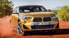 BMW X2 2019 – crossover nhỏ gọn và phong cách cho người trẻ