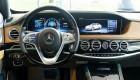 Ảnh chi tiết nội thất Mercedes-Maybach S450 2018 tại Việt Nam