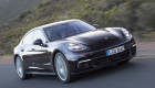 Porsche lập kỷ lục mới về doanh số năm 2017