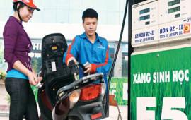 Xăng dầu lại đồng loạt tăng giá, Ron 95 tự do lên sát 21.000 đồng/lít