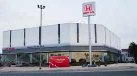 Khai trương Đại lý 5S Honda Ôtô Hà Tĩnh
