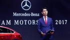 Mercedes-Benz Việt Nam có Tổng Giám đốc mới