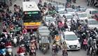 Hiến kế giao thông Hà Nội bớt tắc đường tháng cận Tết