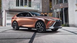 Sếp Lexus nóng lòng sản xuất mẫu LF-1 Limitless