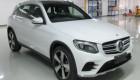 Mercedes-Benz GLC bản trục cơ sở kéo dài chuẩn bị trình làng