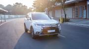 Chiều nay, Mitsubishi Outlander lắp ráp trong nước ra mắt khách hàng Việt