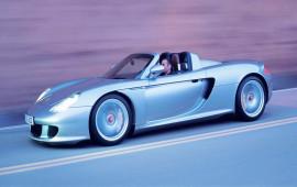 10 chiếc Porsche nên mua trước khi quá muộn