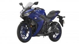 Yamaha YZF-R25 2018 trình làng, giá hơn 118 triệu đồng