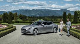 Maserati – Kỳ quan của nước Ý