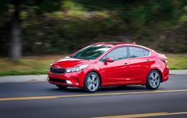 13 mẫu xe an toàn nhất có giá dưới 30.000 USD