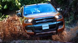 Ford Ranger đạt kỷ lục doanh số tại châu Á – Thái Bình Dương