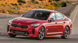 Kia Stinger GT bị dự đoán khó bán ở châu ÂU