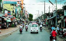 Tài xế Việt đã có văn hoá lái xe?